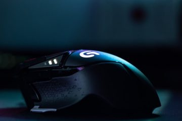 Top 5 Best Wireless Gaming Mouse To Buy