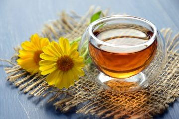 Top 6 Best Teas For Weight Loss