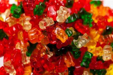 Top 7 Best Apple Cider Vinegar Gummies For Weight Loss
